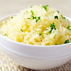 Рис басмати со сливочным маслом 100 г