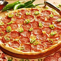 """Пицца """"Дьябло"""" 32/40 см"""
