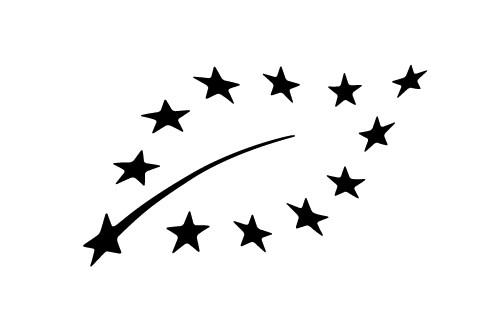 EU organic, EU Organic logo, EU Organic symbol, Green Firebreak, packaging label, product label, reduce plastic