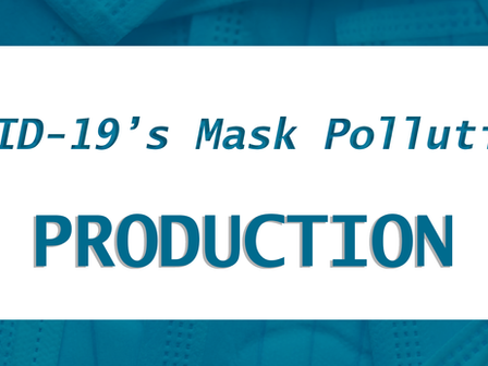 COVID-19's Mask Pollution