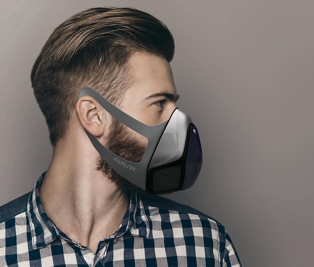Lost face masks, Consumption, Face Mask Production, Face Mask Factories, Reduce Plastic, litter,