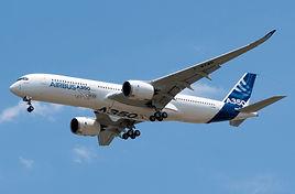 Airbus A350 XWB - wikimedia.jpg