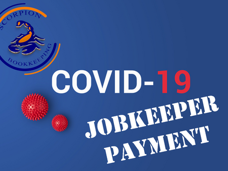 How to register your business for the JobKeeper payment scheme