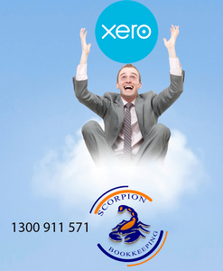 Xero bookkeeper Adelaide