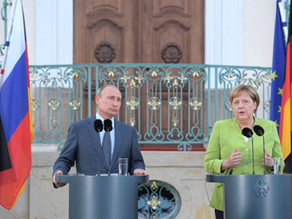 Security Brief: EUCOM Week of May 17, 2021
