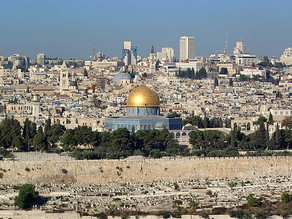 Security Brief: Tensions Rising Between Israel and Palestine