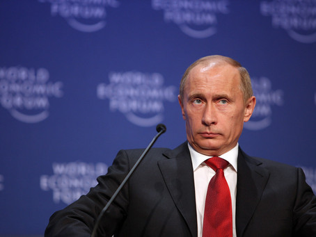 (De-)Escalating US-Russia Relations