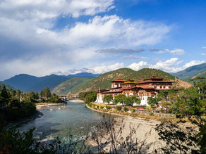 Executive Summary: CHINESE LAND GRAB IN BHUTAN