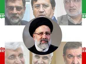 A New Iran: Why The 2021 Presidential Elections Matter