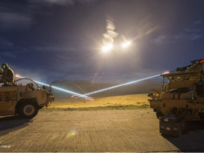 Executive Summary: DIRECTED ENERGY WEAPONS: RECENT DEVELOPMENTS AND UTILIZATION