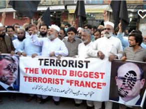 Executive Summary: Anti-Blasphemy Protests in Pakistan