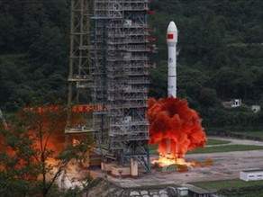 The potential threats of China's latest space-militarization actions on US ground-based defensive op
