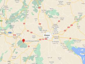 Security Brief: Bombing of Hospital in Aleppo, Syria