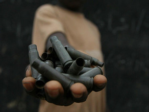 Executive Summary: THE IMPACT OF COVID-19 ON CHILD SOLDIERS