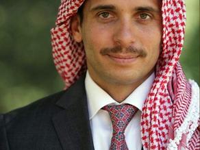 Attempted Coup by Former Crown Prince Hamzah bin Al Hussein of Jordan