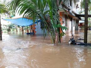 FLASH ALERT: SEVERE LANDSLIDES AND FLOODING IN KERALA, INDIA