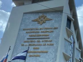 RUSSIAN INFLUENCE IN CUBA, NICARAGUA, AND VENEZUELA