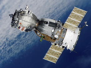 The China-Russia Space Partnership and Its Implications for the Security of the NAA