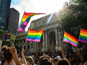 FLASH ALERT: INCREASED RISK OF VIOLENCE AGAINST THE LGBTQ+ COMMUNITY