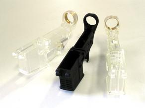 Executive Summary: GHOST GUNS: AN EVOLVING THREAT