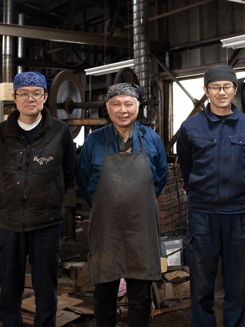 岡田打刃物製作所