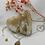 Thumbnail: Набор Серьги плюс колье «Сияющая Венера»