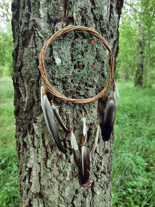 Ловец снов «Ближе к цели»