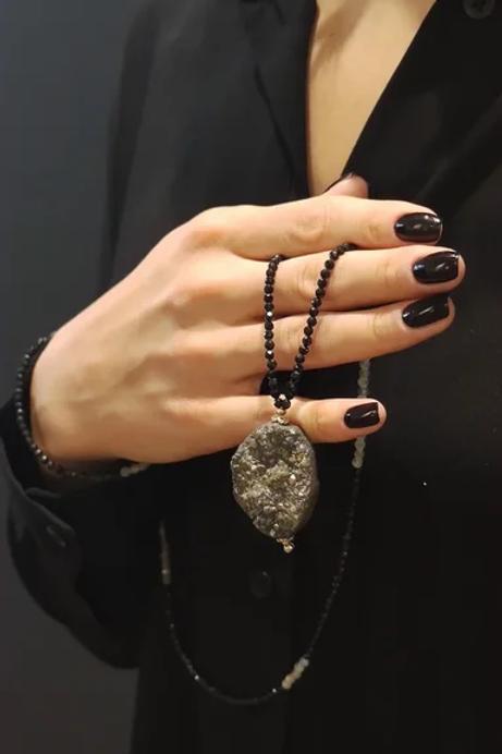 Ожерелье «Млечный путь»