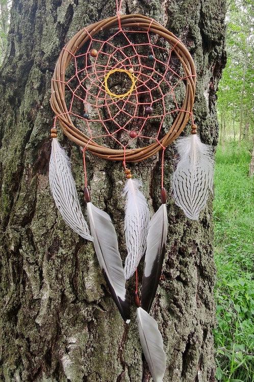 Ловец снов «Солнечный луч»
