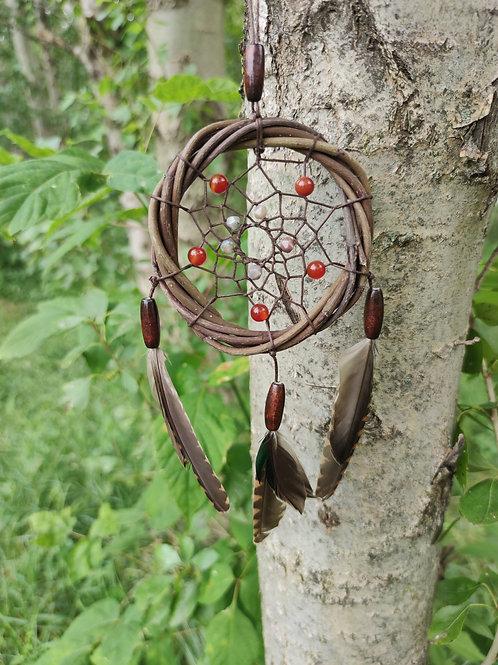 Маленький ловец снов «Дух леса»