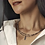 Thumbnail: Ожерелье «Стрелы Амура»