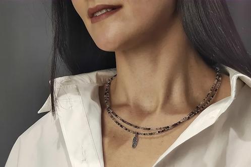 Ожерелье «Стрелы Амура»