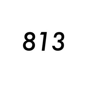 【10th.SHOP紹介】42. NO.813/ファッション/東京