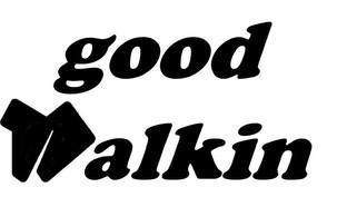 【13th.SHOP紹介】16. Good walkin/刺繡・CAP/東京