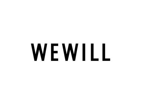 【13th.SHOP紹介】24. WEWILL/アパレル/東京