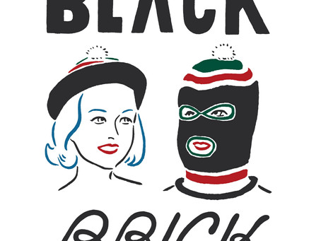 【13th.SHOP紹介】2. BLACK BRICK/ファッション雑貨/東京