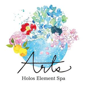 【12th.SHOP紹介】39.Arts Holos Element Spa/ヘアーサロン/広島