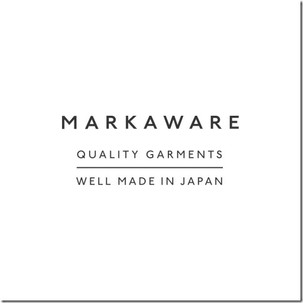 【13th.SHOP紹介】39. Text / MARKAWARE/アパレル/東京