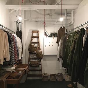 【11th.SHOP紹介】13.STANDARDMANUAL/アウトドア・雑貨/福岡