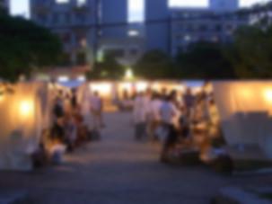【10th.SHOP紹介@福屋八丁堀本店屋上】06.