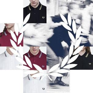 【8th.SHOP紹介】44.FRED PERRY/ファッション/イギリス