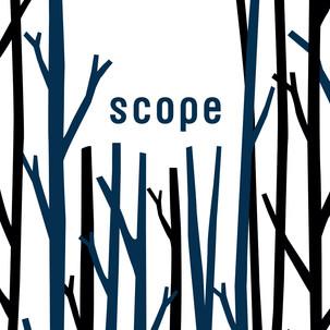 【10th.SHOP紹介】11. scope / 日用品・家具 / 名古屋