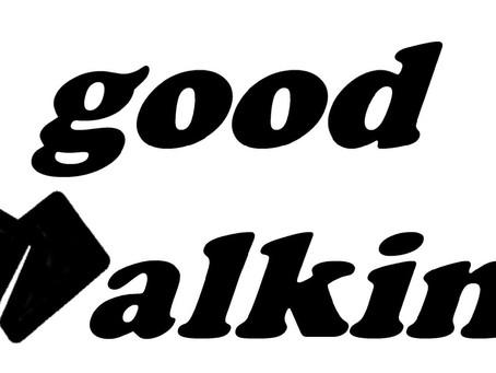 【12th.SHOP紹介】21. Good walkin/刺繡・CAP/東京