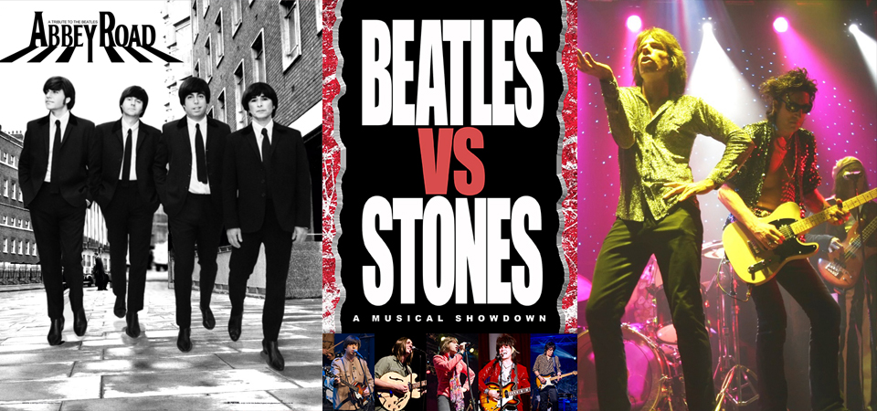 Web Hero - Beatles v Stones II 960x450
