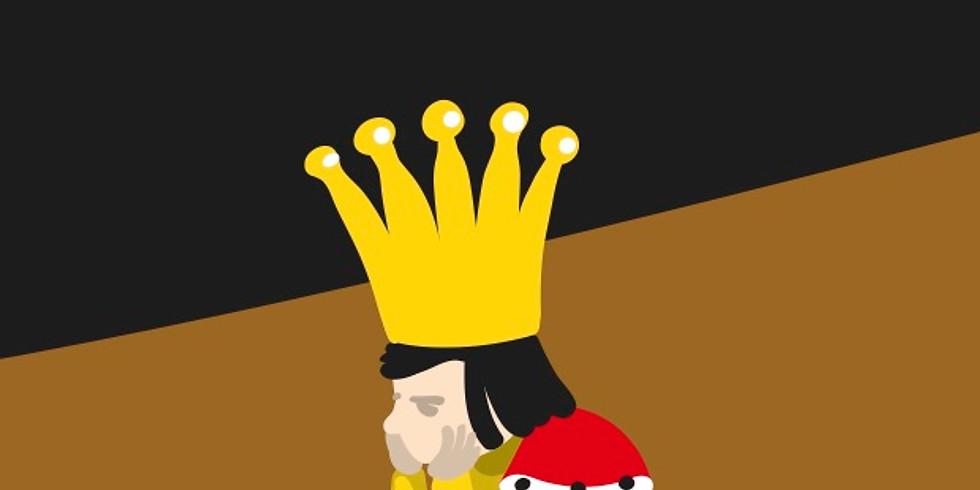De König i de Cheste