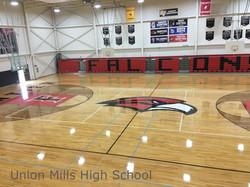 Union Mills High School