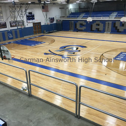 Carman Ainsworth High School
