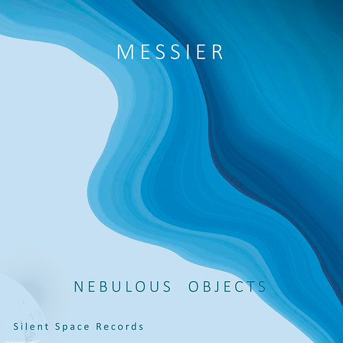 Messier - Black Hole