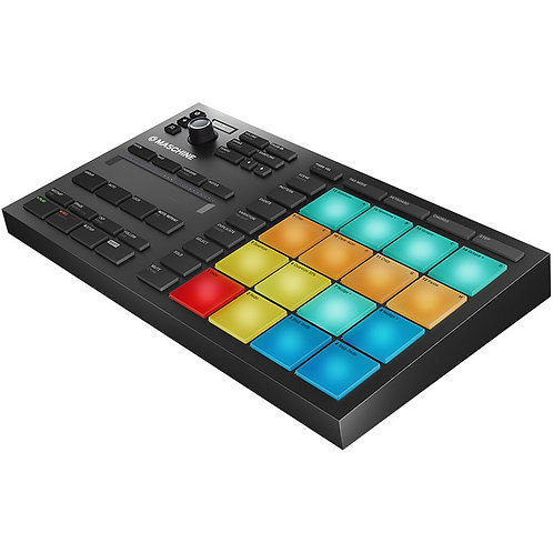 Native Instruments Mikro Maschine MKIII