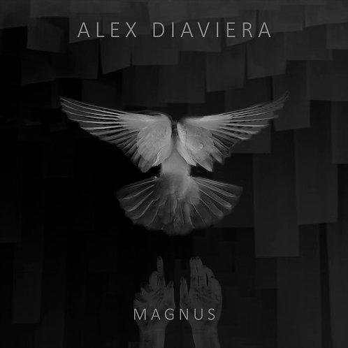 Alex Diaviera - One
